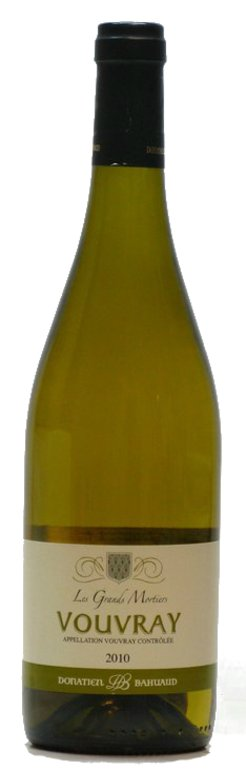 Vouvray Blanc Les Grands Mortiers