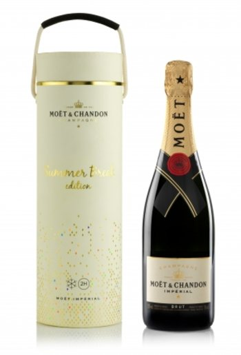 Moet Chandon Imperial 0,75 Pack