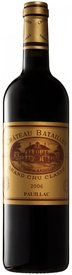Chateau Batailley Grand Cru Classé