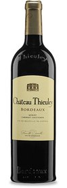Chateau Thieuley Rouge AOC