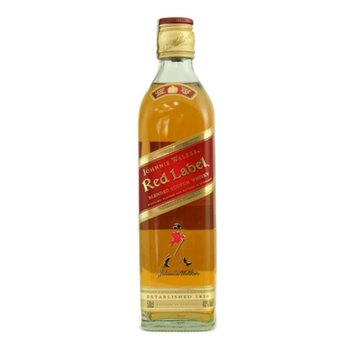Johnni Walker Red Label 0,5l