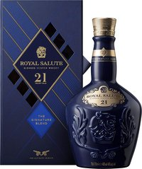 Chivas Regal 21let 0,7l