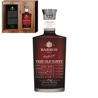 Barros Over 50 Year Special Edition 101