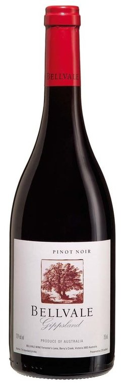 Bellvale Winery The Quercus Pinot Noir 2008/2013 0.75l
