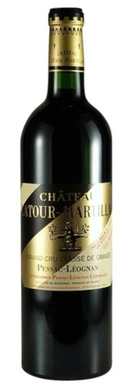 Chateau Latour-Martillac Grand Cru