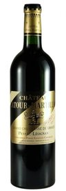 Chateau Latour-Martillac Grand Cru 2014