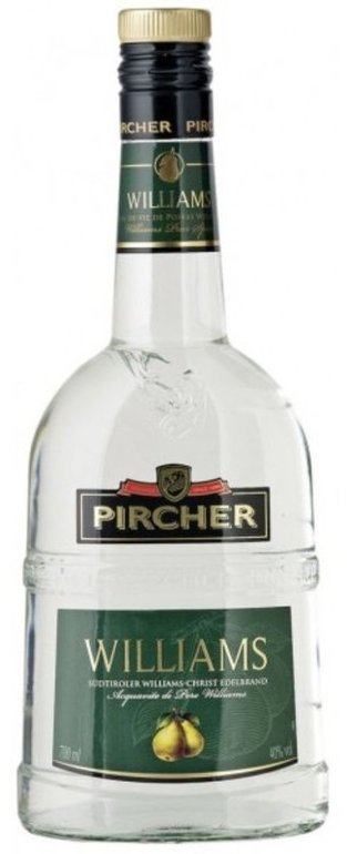 Pircher Williams Hruškovice 0,7l