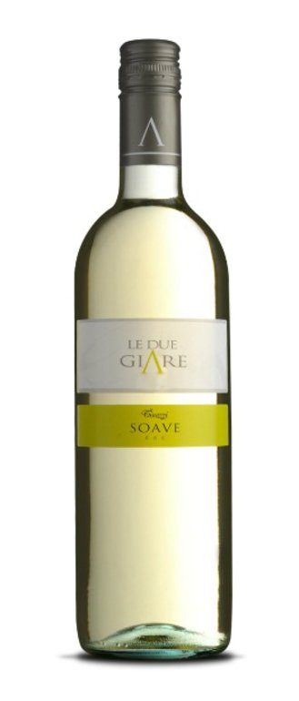 Le due Giare Soave DOP 2016