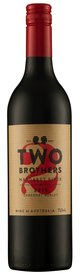 Two Brothers Cabernet Merlot 2013