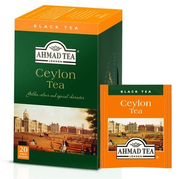 Ceylon tea Ahmad tea 20x2g