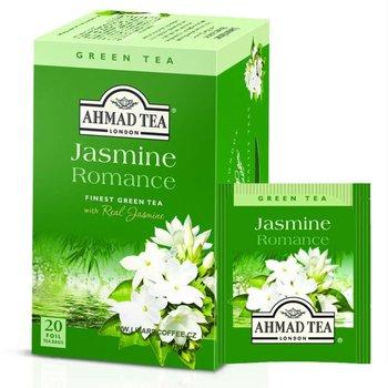 Jasmínová romance Ahmad tea 20x2g