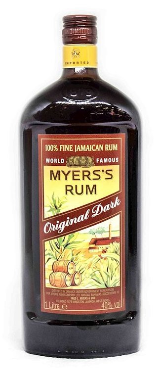 Rum Myers Planters Punch 1l