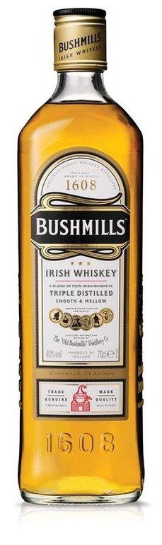 Bushmills 0,7l