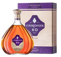 Courvoisier XO Ultime 0,7l Gift box