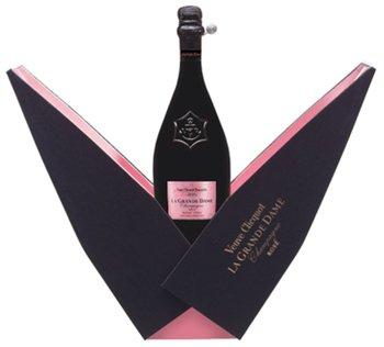 La Grande Dame Rosé Brut GiftBox