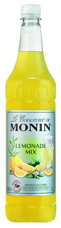 Monin Lemonade mix 0,7l