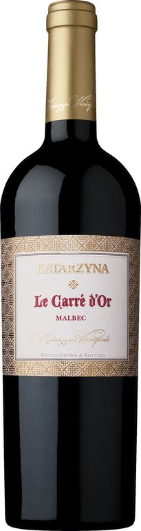 Malbec Le Carré d´Or 2018