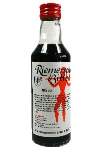 Riemerschmid bitter angobitter 0,2l