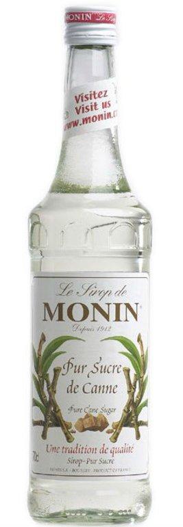 Monin Cukrová třtina 0,7l