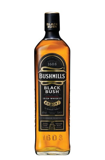 Bushmills Black Bush 0,7l