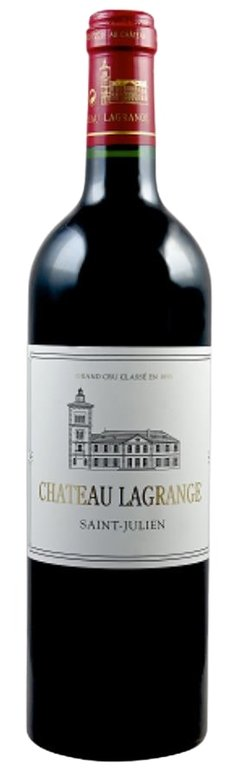 Chateau Lagrange 2013