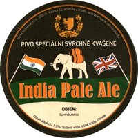 Kounice India Pale Ale 15