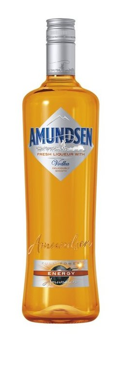 Amundsen Energy drink 1l