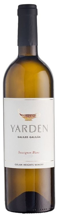 Golan Heights Winery Yarden Sauvignon Blanc 2015 0.75l