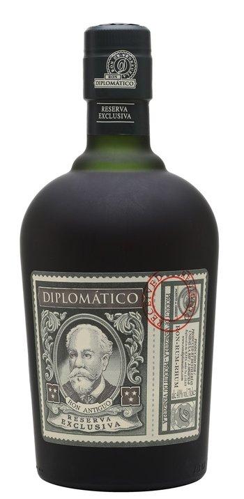 Rum Reserva Exclusiva 12y