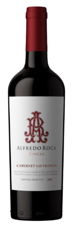 Alfredo Roca Cabernet sauvignon 2016 0.75l
