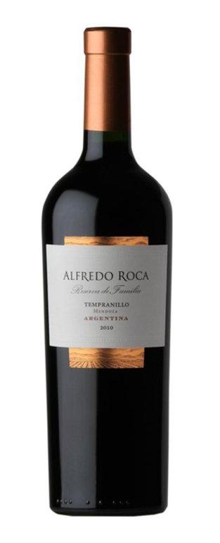 Alfredo Roca Tempranillo Family Reserve 2013 0.75l