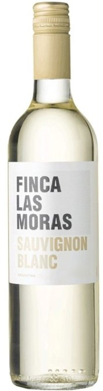 Las Moras Sauvignon Blanc 2017 0.75l