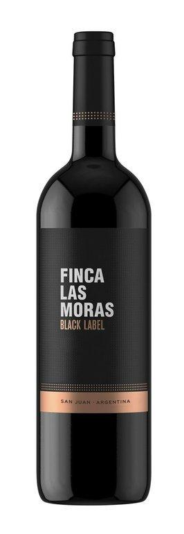 Las Moras Cabernet-Cabernet Black Label 2016 0.75l