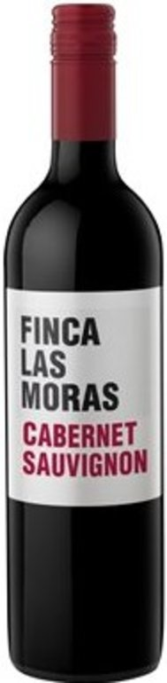 Las Moras Cabernet Sauvignon 2017 0.75l