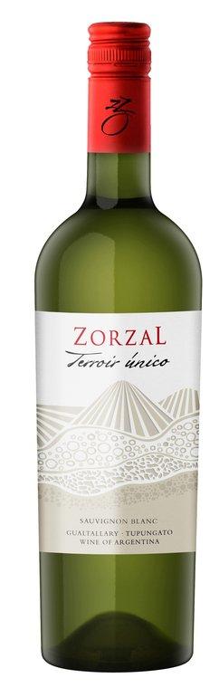 Zorzal Terroir Unico Sauvignon Blanc 2015 0.75l