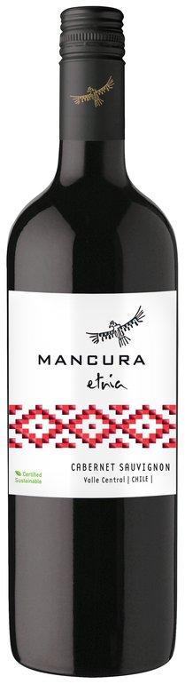 Viňa Morande Mancura Cabernet sauvignon 2017 0.75l