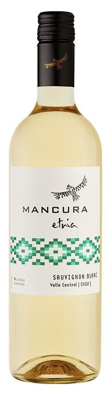Viňa Morande Mancura Sauvignon Blanc 2016/2017 0.75l