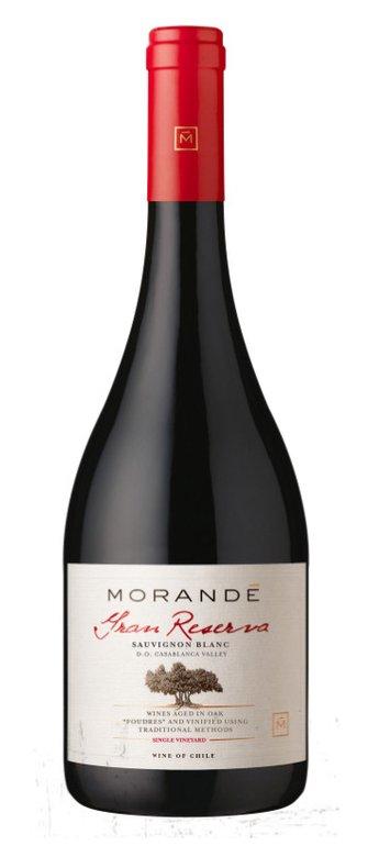 Viňa Morande Sauvignon Blanc Gran Reserva 2015 0.75l