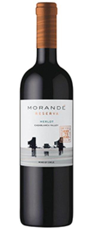 Viňa Morande Merlot Reserva 2013 0.75l