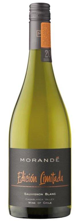 Viňa Morande Sauvignon Blanc Edicion Limitada 2015 0.75l