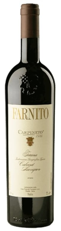 Carpineto Farnito Cabernet Sauvignon 2006 0.75l