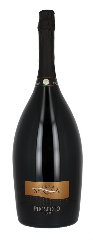 Prosecco DOC Extra Dry Double Magnum 3l