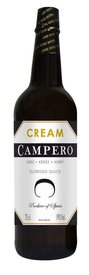 Campero Cream Sherry