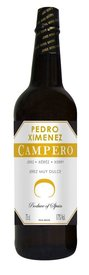 Campero P.Ximenez Garvey Sherry