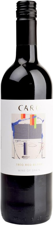 Care Varietales Red Blend 2017