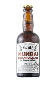 Mumbai Indian Pale Ale