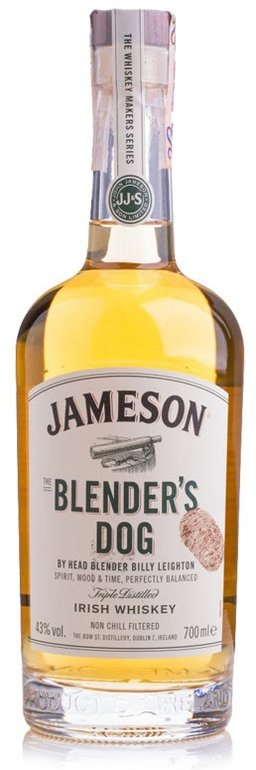 Jameson The Blenders Dog