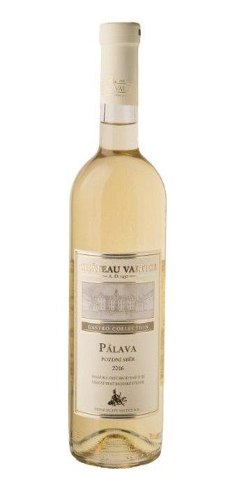 Chateau Valtice Pálava pozdní sběr 2016 0.75l