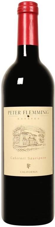Peter Flemming Estates Cabernet Sauvignon 2015 0.75l