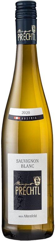 Weingut Prechtl Sauvignon Blanc 2015/2018 0.75l